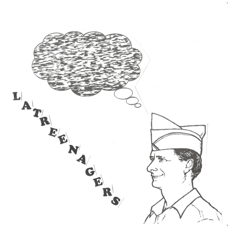Latreenagers - Latreenagers