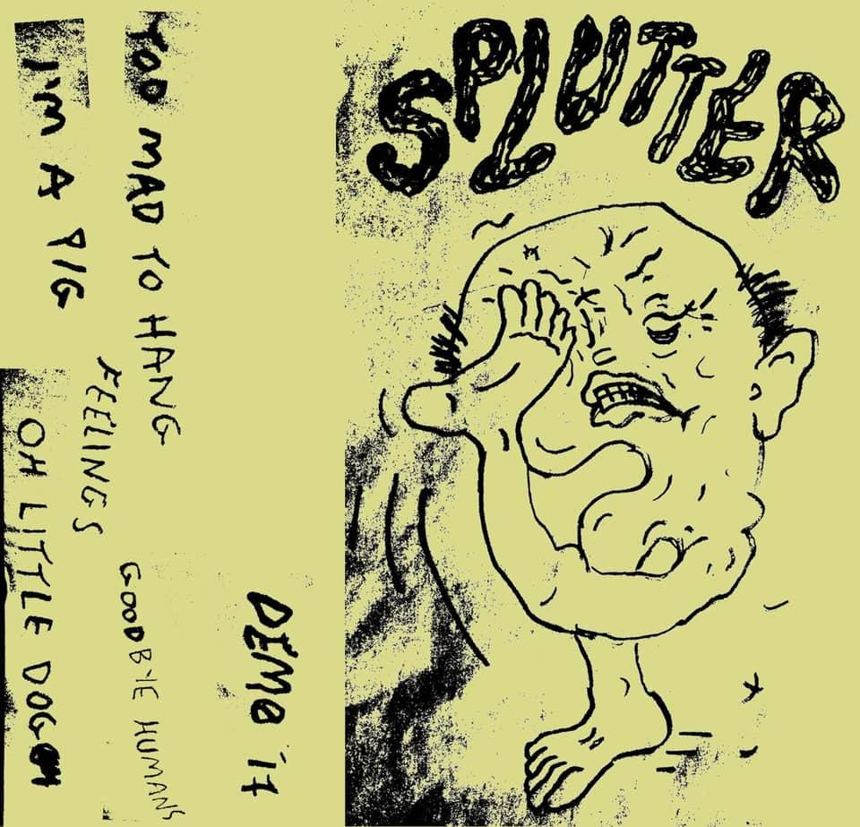 Splutter - Demo 2017