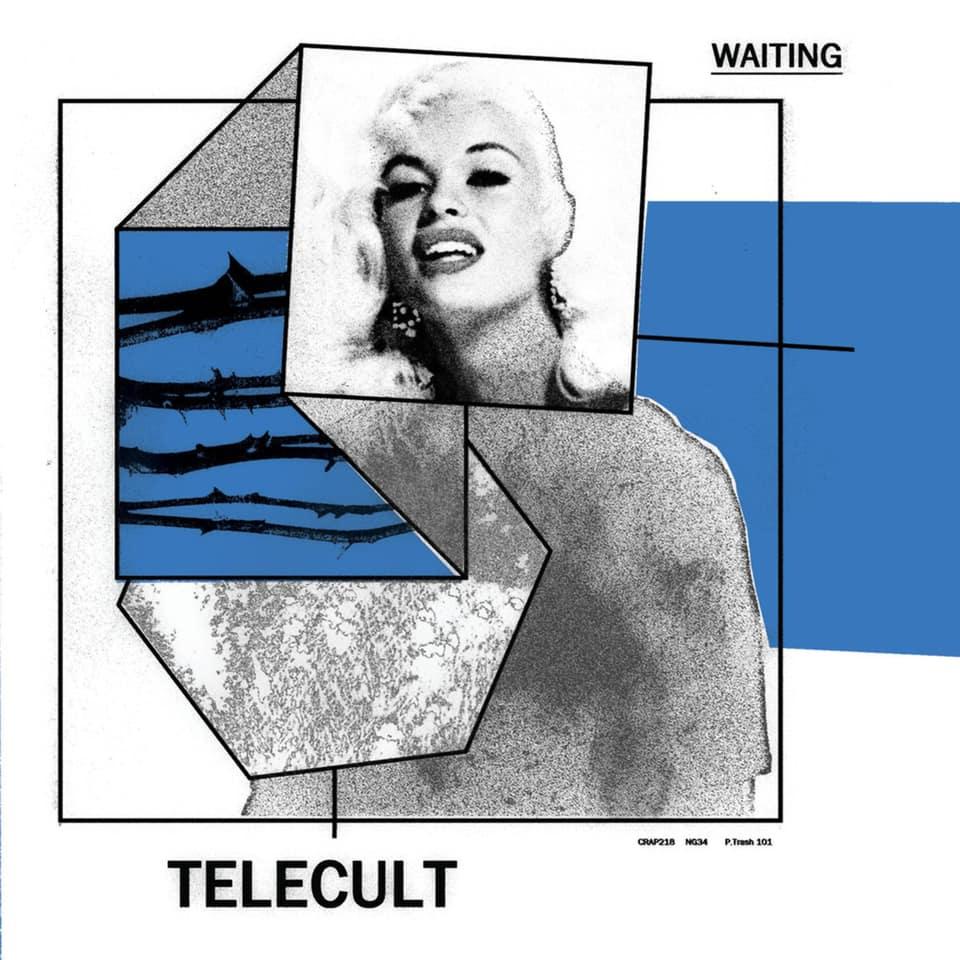 Telecult - Waiting