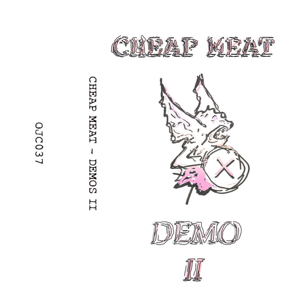 Cheap Meat - Demo II