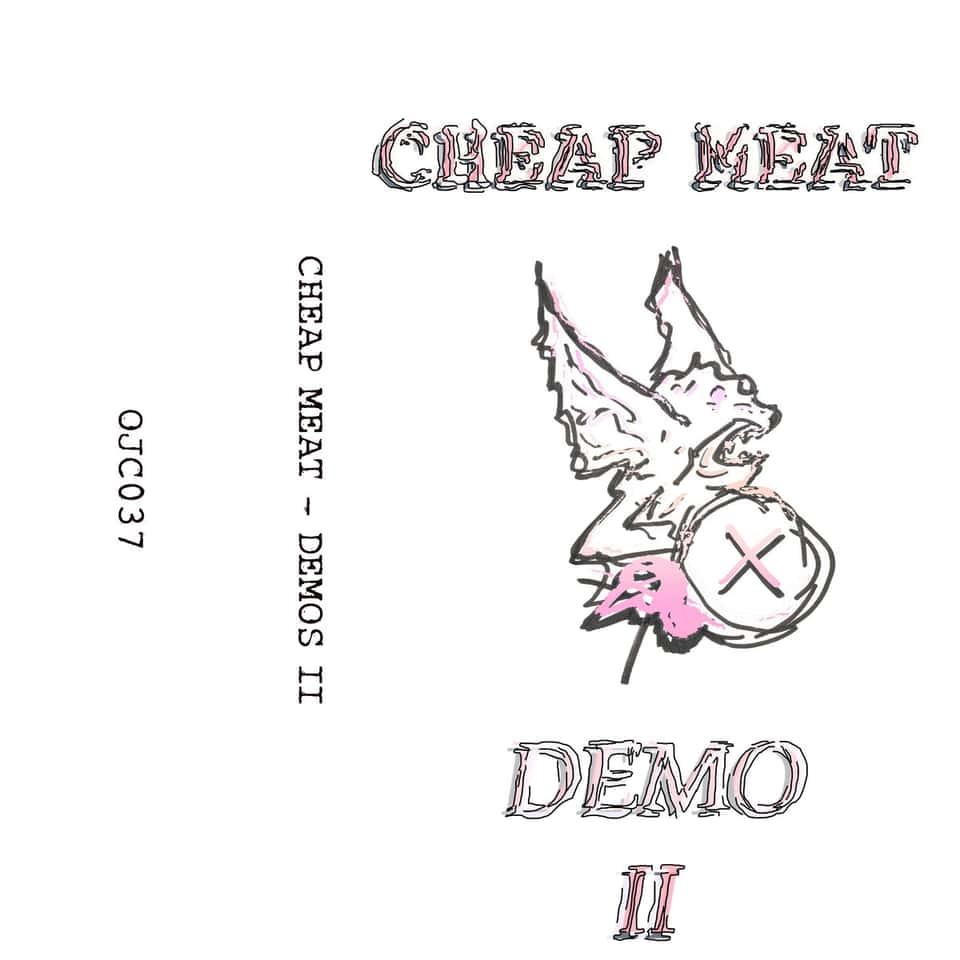 Cheap Meat - Demo II