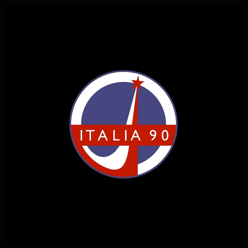 Italia 90 - Italia 90