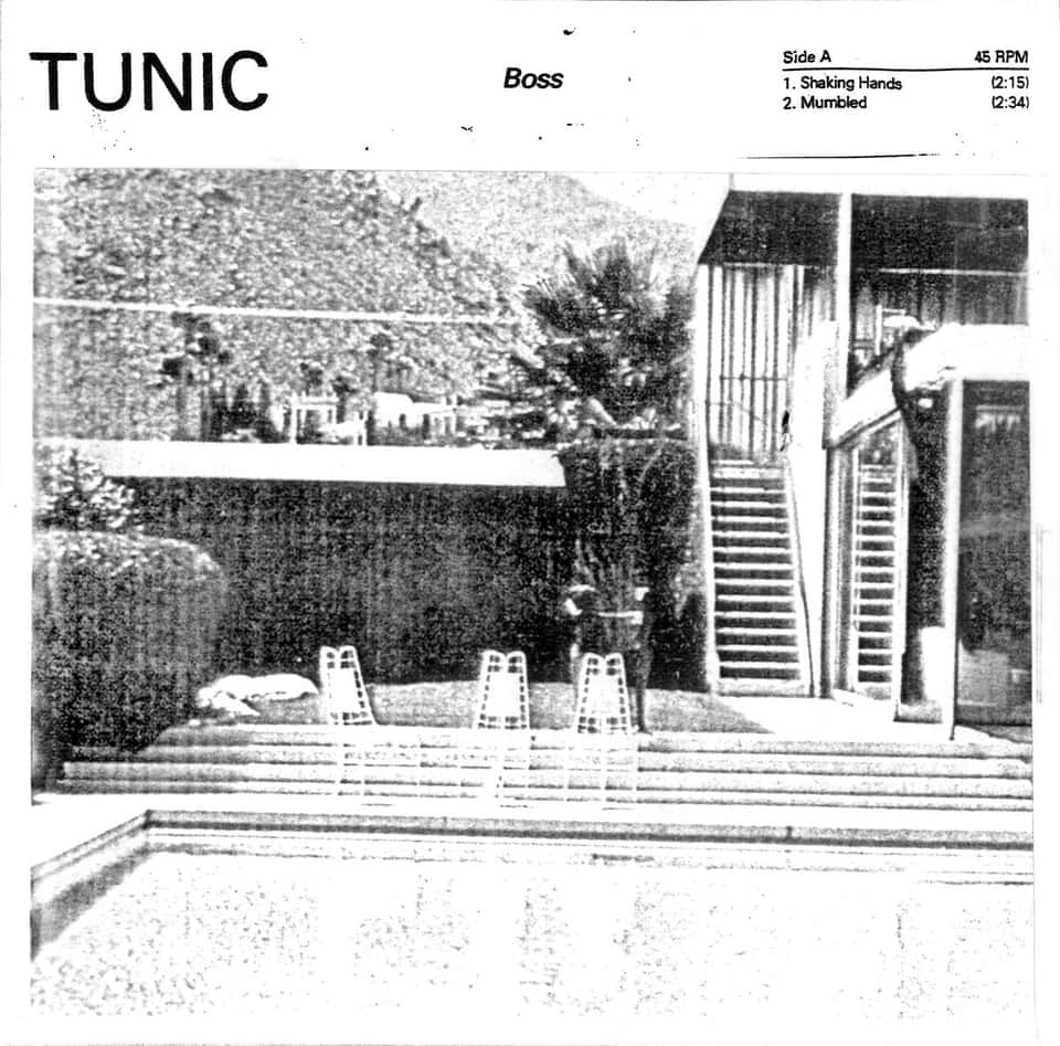 Tunic - Boss