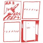 Andy Human and the Reptoids - Refrigerator 7