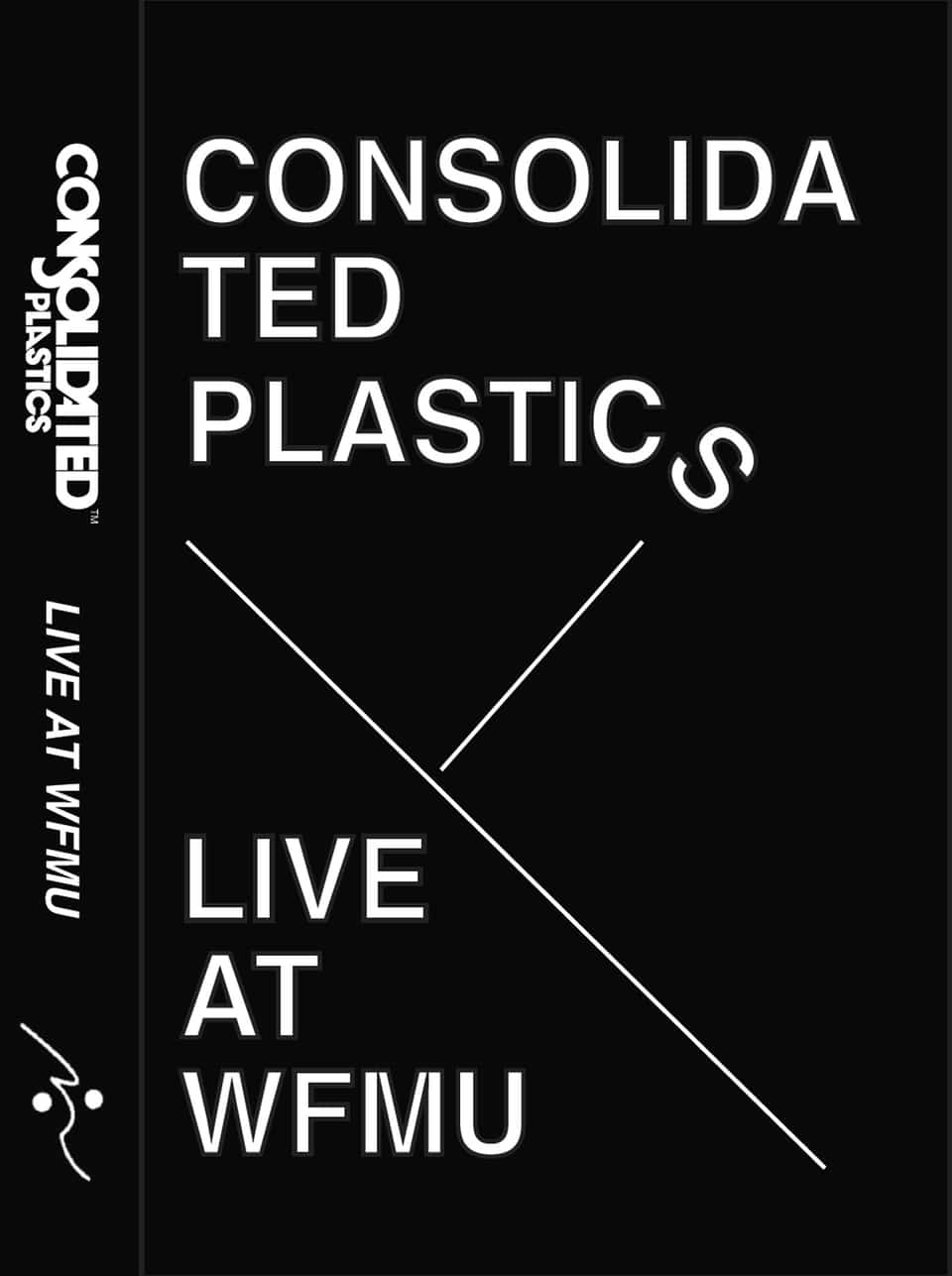 Consolidated Plastics - Live at WFMU
