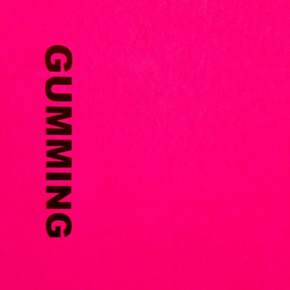 Gumming - Gumming