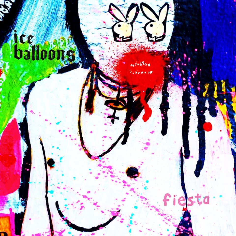 Ice Balloons - Fiesta
