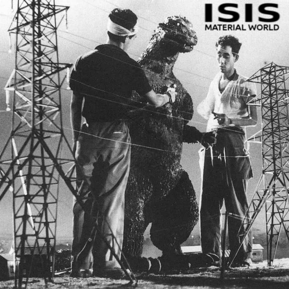 ISIS - Material World