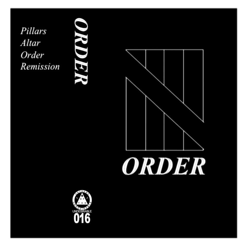 Order - Demo 2017