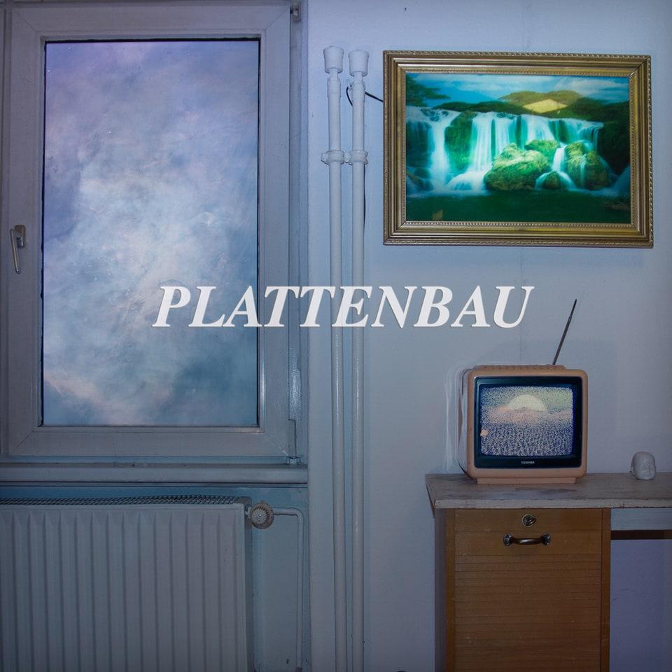 Plattenbau - Plattenbau