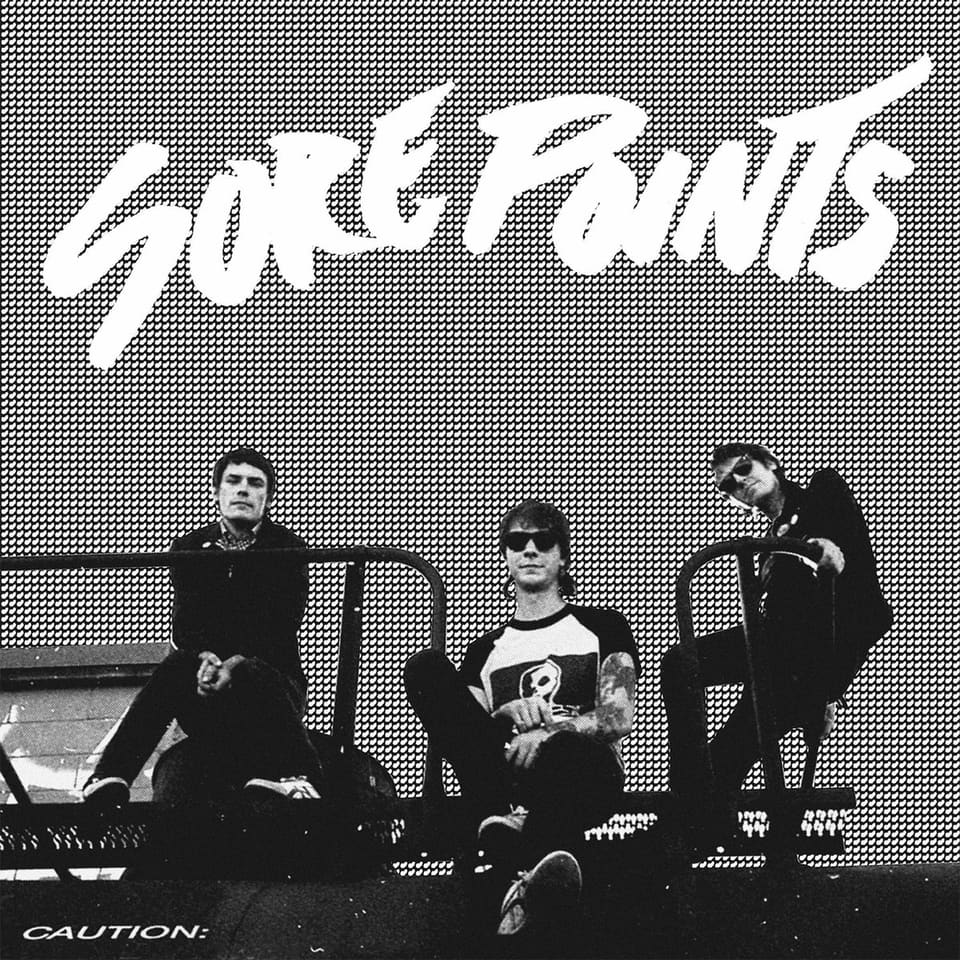 Sore Points - Don't Want To 7""
