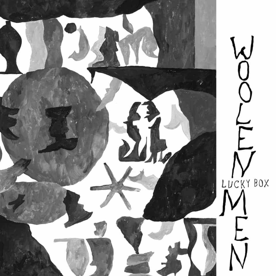 Woolen Men - Lucky Box