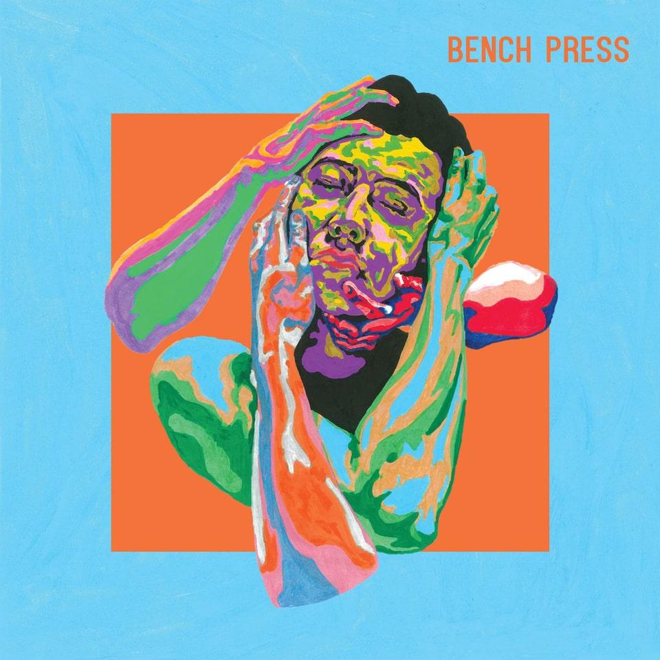 Bench Press - Bench Press