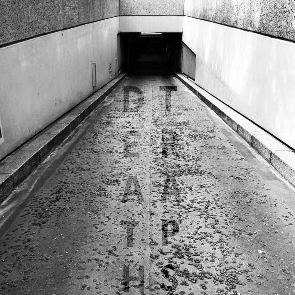 Death Traps - Death Traps