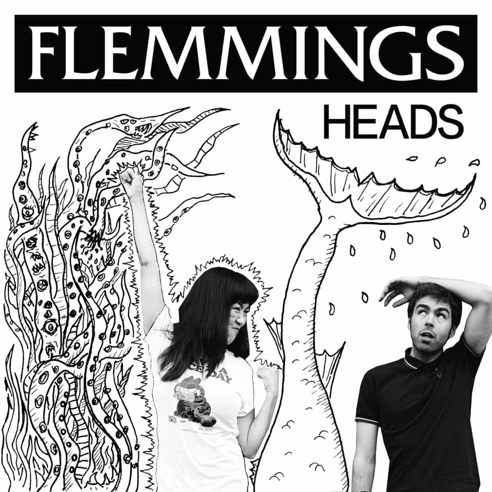 Flemmings - Heads And Tails