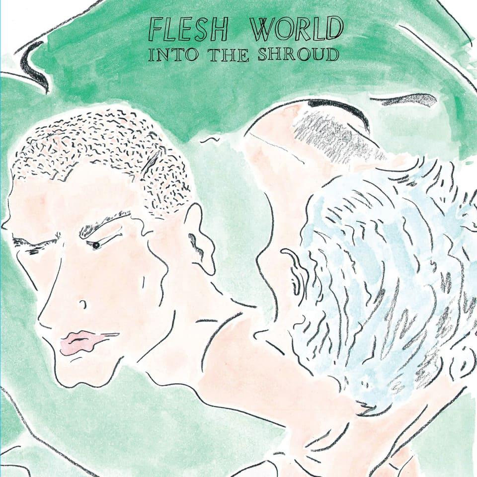 Flesh World - Into The Shroud