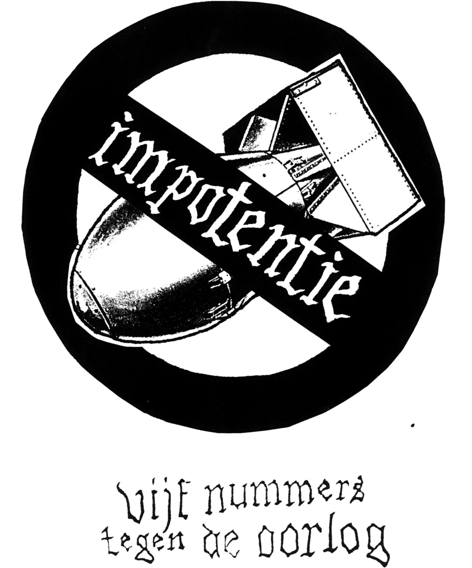 Impotentie - Demonstratieve Opnamens
