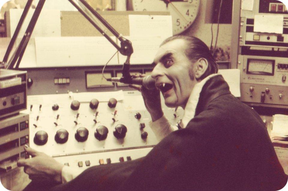 12XU Radio #4