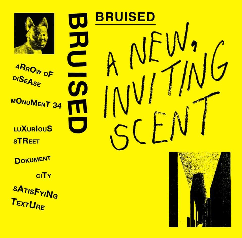 Bruised - Bruised
