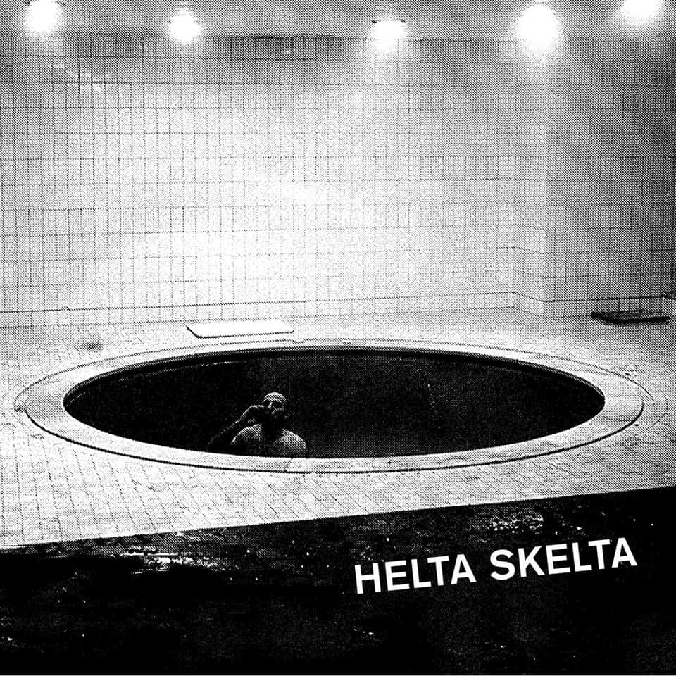 Helta Skelta - Nightclubbin' 7""