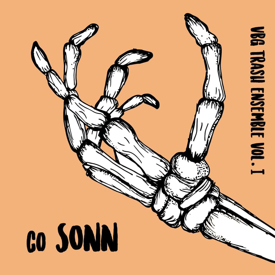 CO SONN - VBG Trash Ensemble Vol. 1