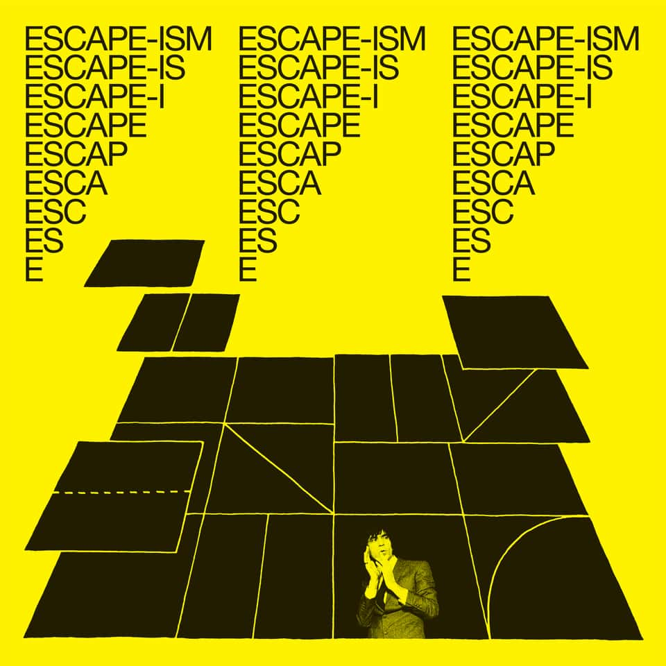 Escape-ism - Introduction To Escape-ism