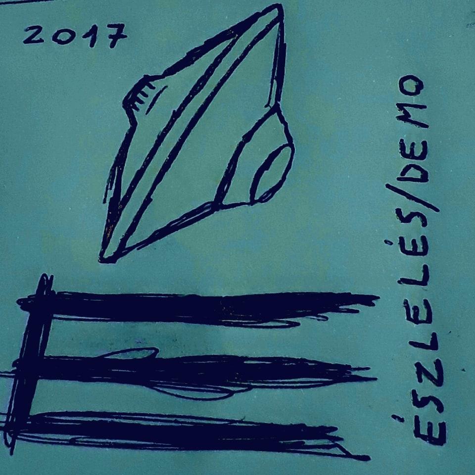 Észlelés - Demo