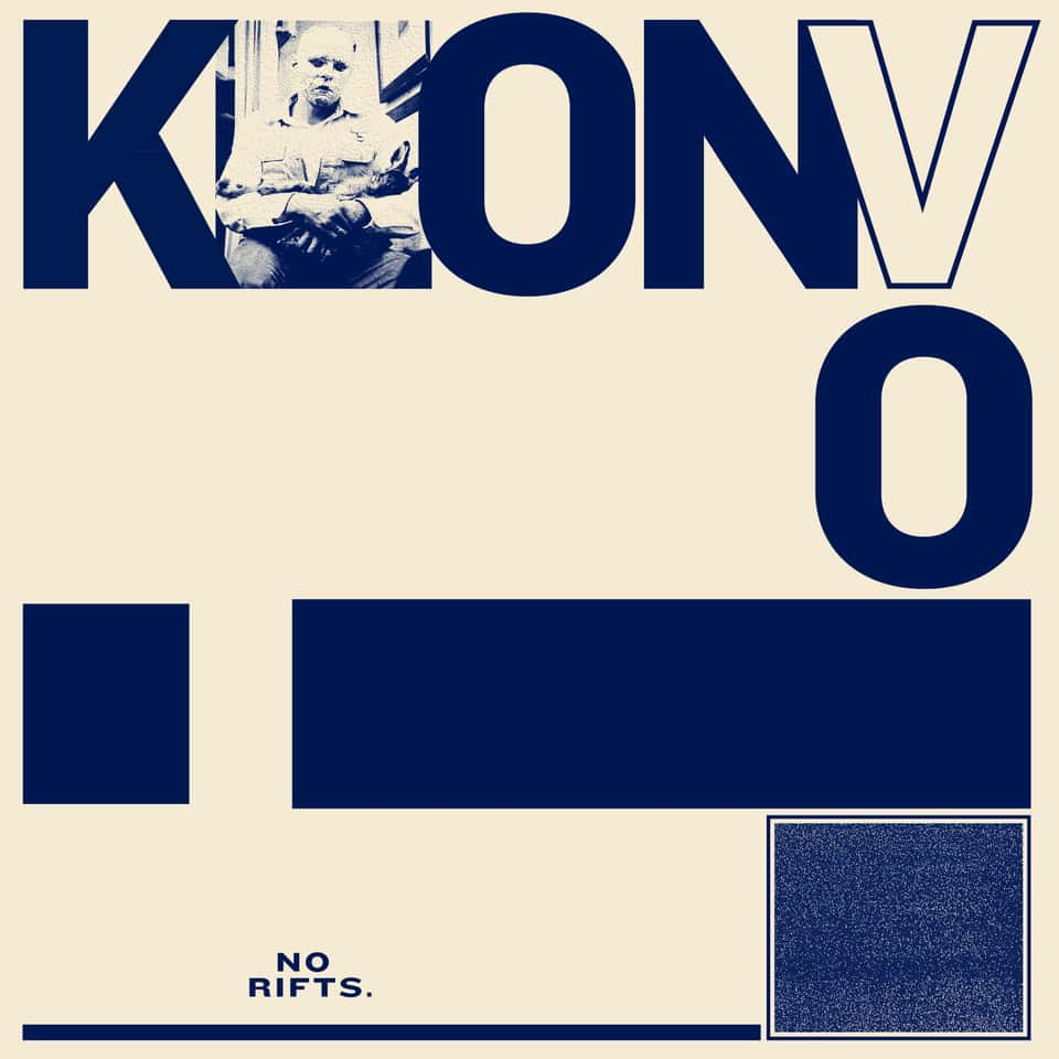Konvoi - No Rifts