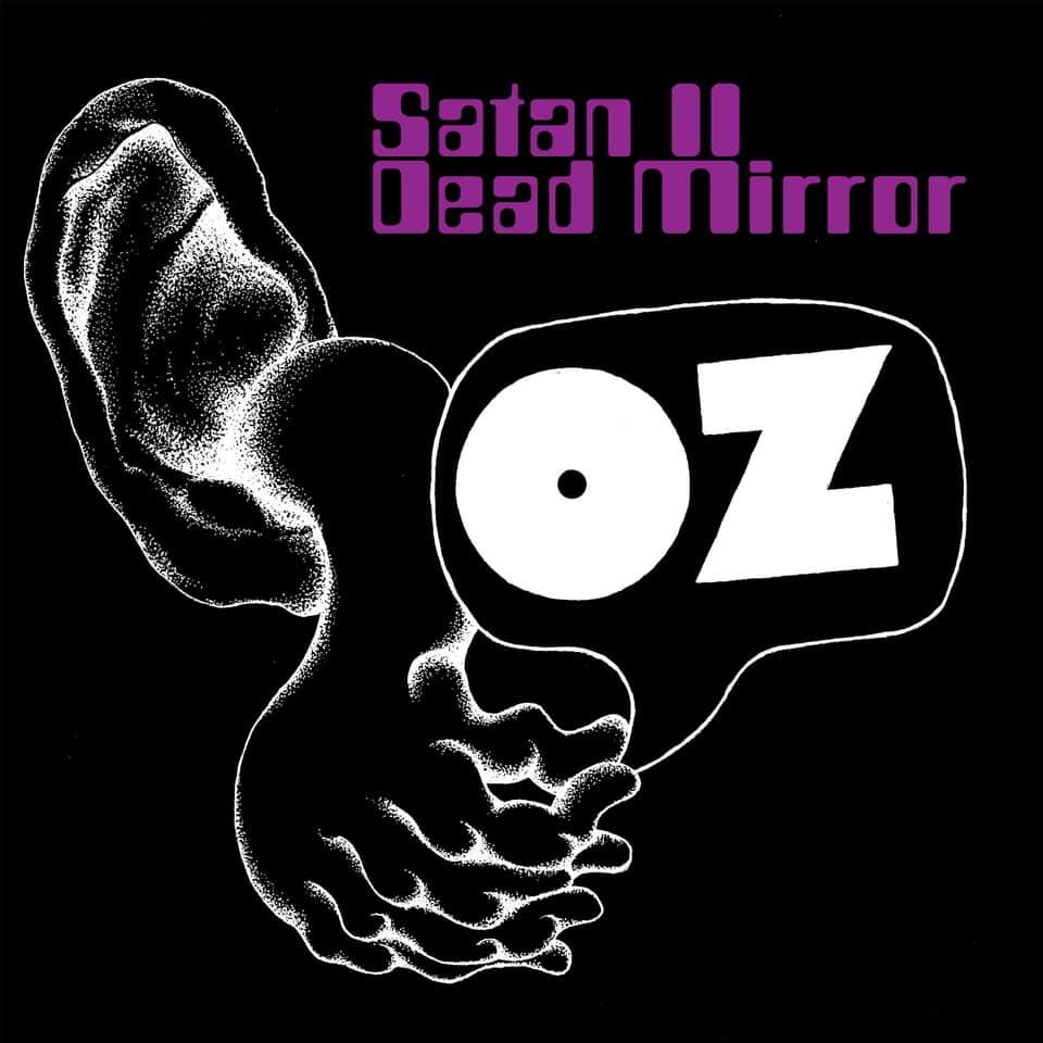 Ounce - Satan II / Dead Mirror