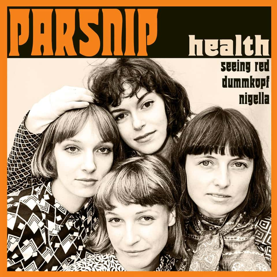 """Parsnip - Parsnip 7"""""""