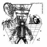 Tarantüla - Weird Tales of Radiation and Hate
