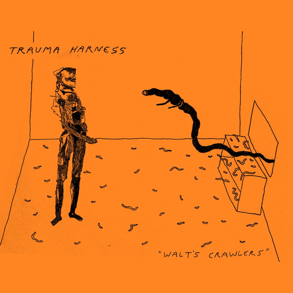 Trauma Harness - Walt's Crawlers