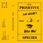Arse - Primitive Species