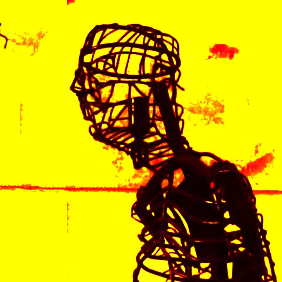 Curelight Wounds - Constant Mind