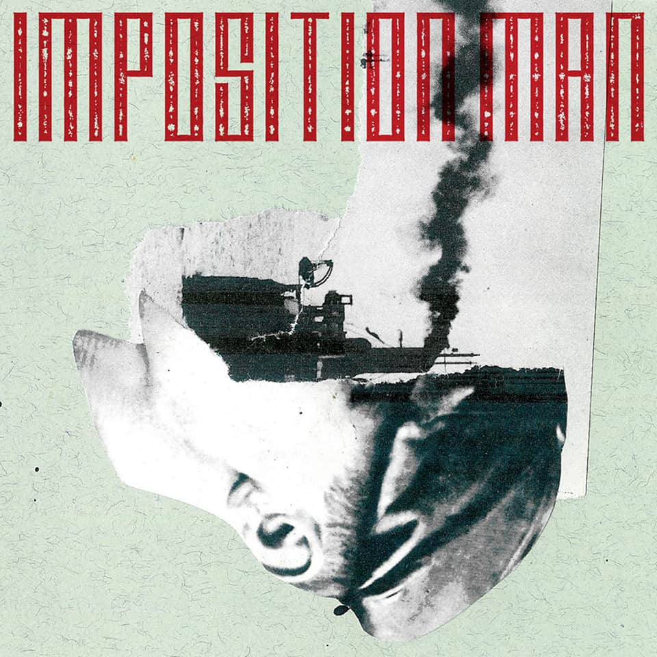 Imposition Man - Imposition Man