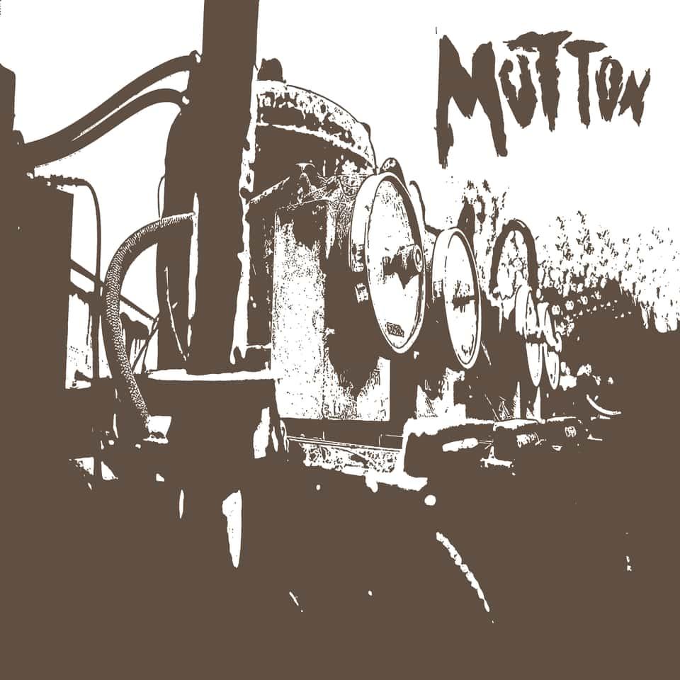 Mutton - Gould Street Demos