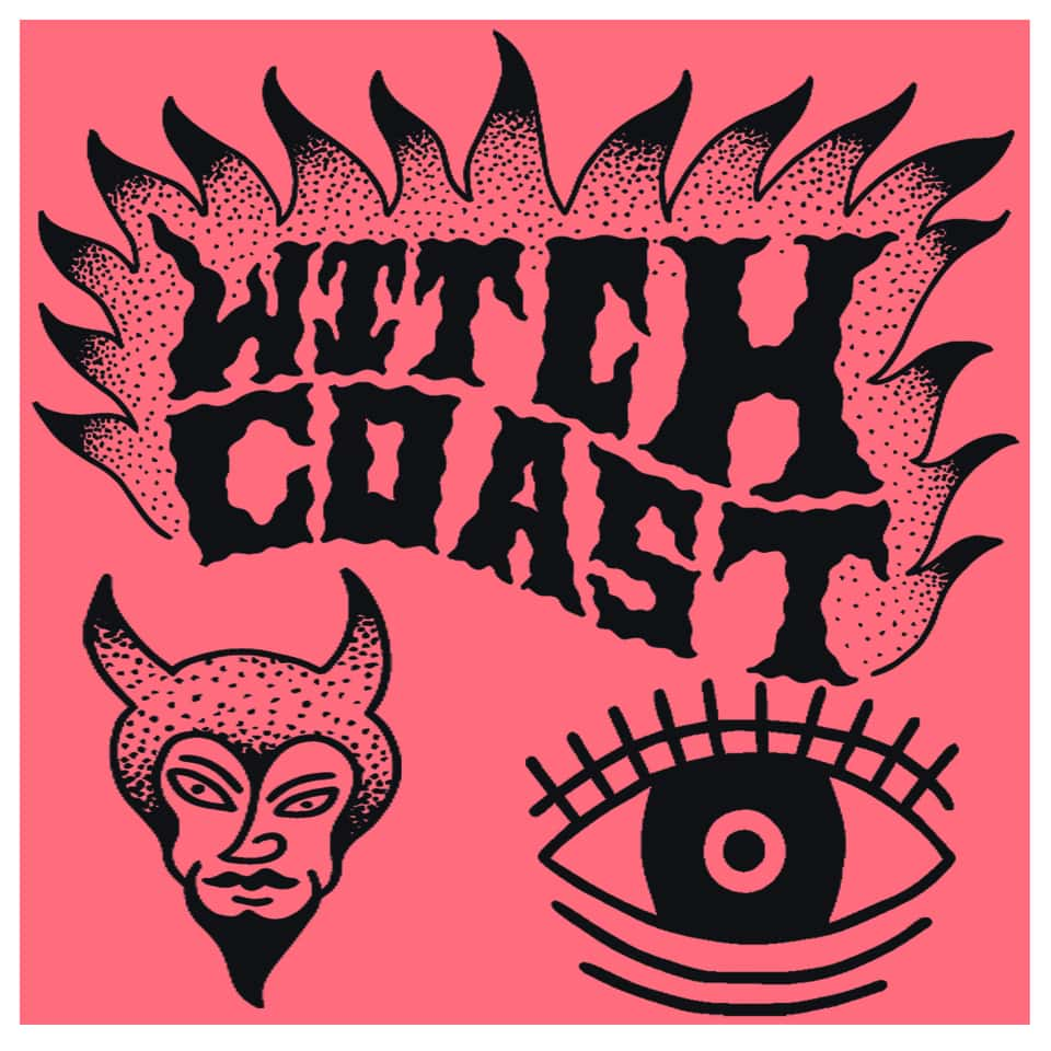 Witch Coast - Devil Vision