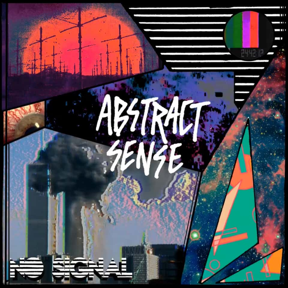 Abstract Sense - No Signal