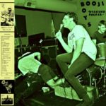 Booji Boys - Weekend Rocker