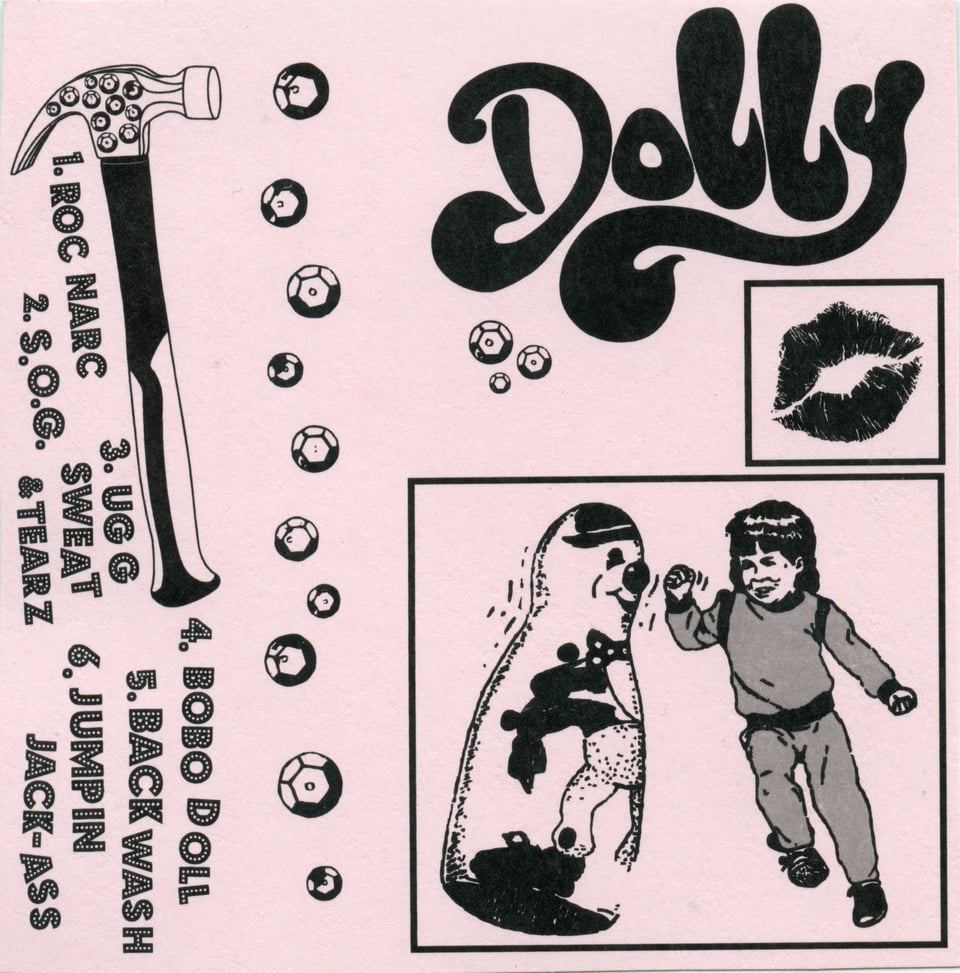 Dolly - Dolly