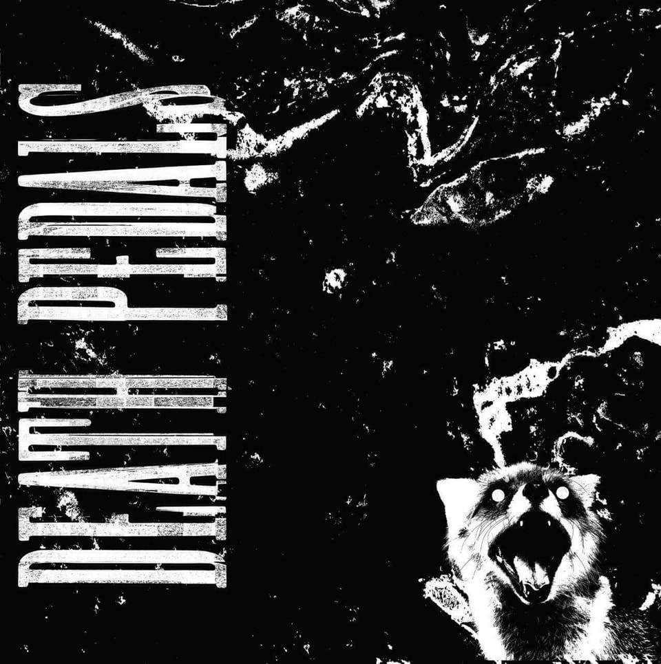 Death Pedals - Death Pedals