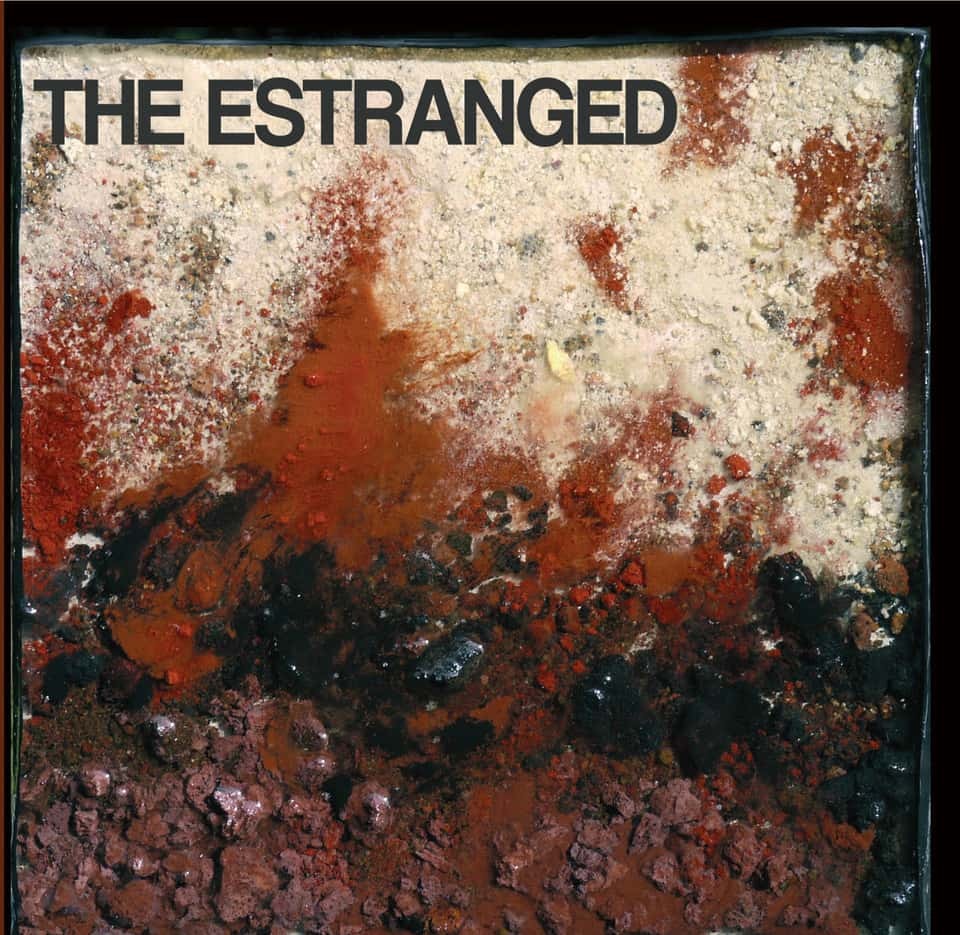 The Estranged - Frozen Fingers 7""