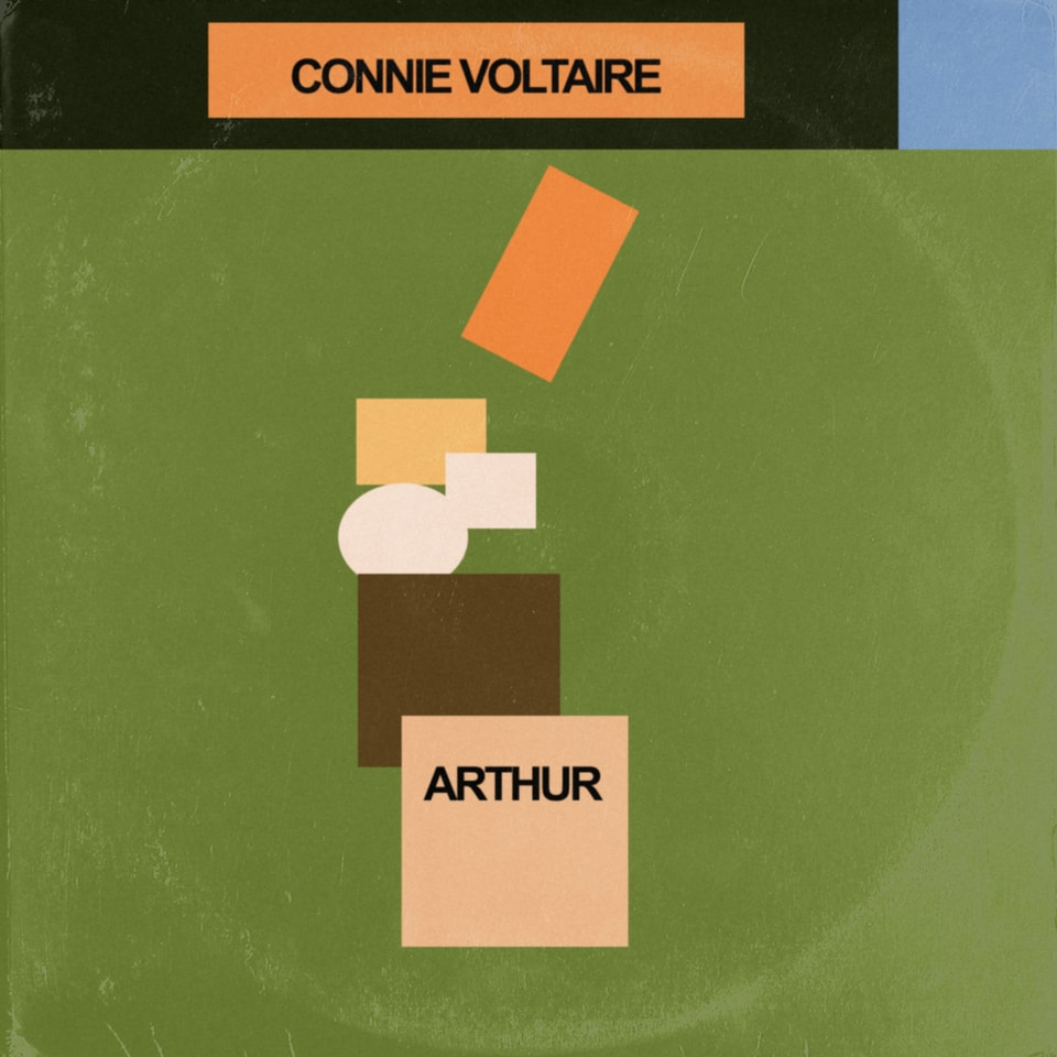Connie Voltaire - Arthur (Or the Decline and Fall of the British Empire)