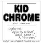 Kid Chrome - Kid Chrome And Company