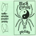 Mack Enemy - Promo
