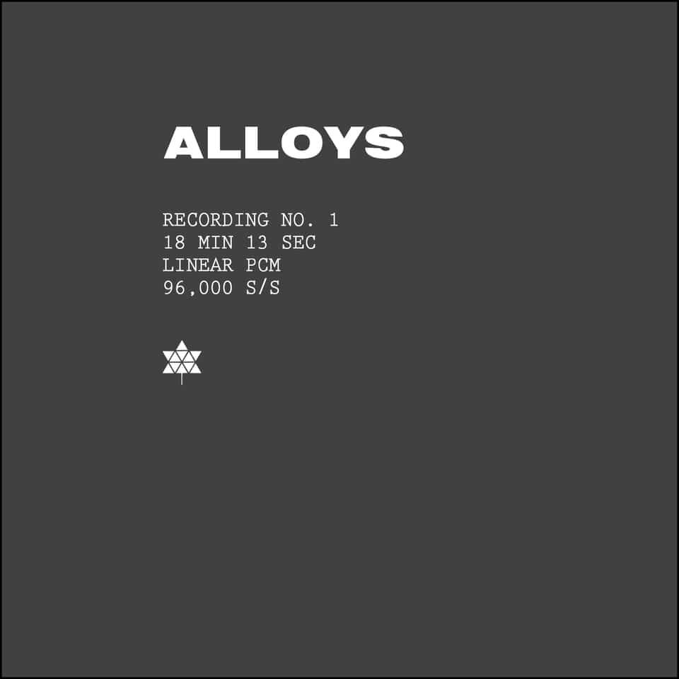 Alloys - Alloys