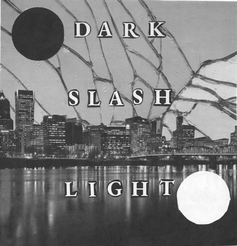Dark/Light - Dark​/​Light 7""