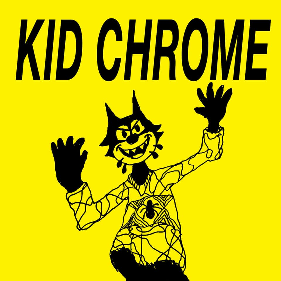 Kid Chrome - Don't Walk