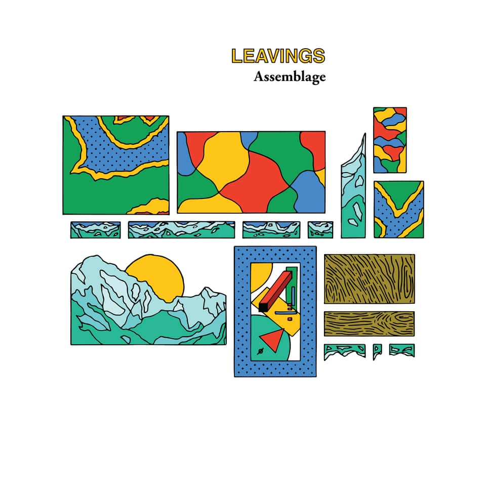 Leavings - Assemblage