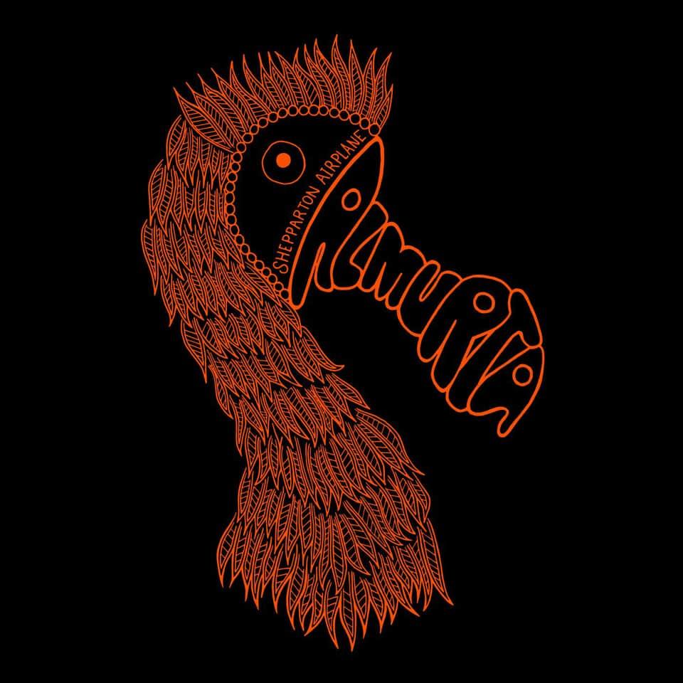 Shepparton Airplane - Almurta